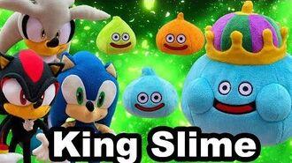 TT Movie King Slime
