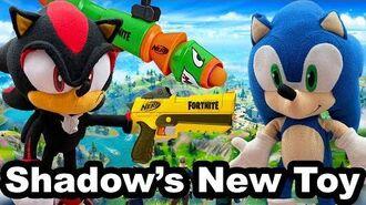 TT Movie Shadow's New Toy