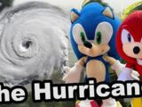 The Hurricane!