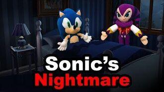 TT Short Sonic's Nightmare