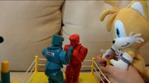Metal Sonic's Baby 008