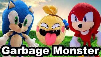 TT Movie Garbage Monster