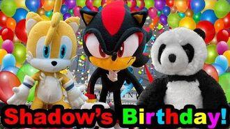 TT Movie Shadow's Birthday!