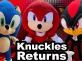 Knuckles Returns