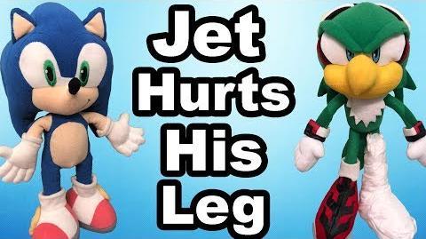Jet Hurts His Leg Titototter Wiki Fandom