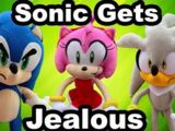 Sonic Gets Jealous