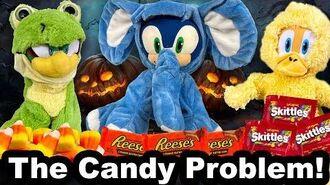 TT Movie The Candy Problem!