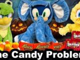 The Candy Problem!