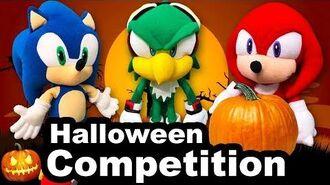 TT Movie- Halloween Competition