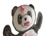 Panda's Dad