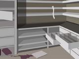 Hospital robbery