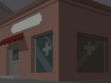 Drugstore robbery
