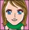Amanda colored
