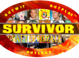 Survivor: Battle Royale