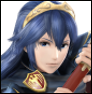 Lucina colored