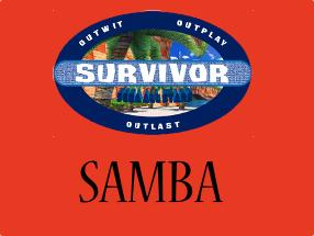 Sambatribe