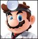 Dr. Mario colored