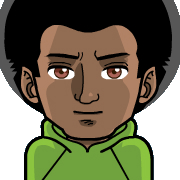 Jermaine Icon