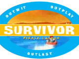 Survivor: Pirate Lagoon