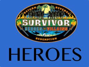 Heroestribe
