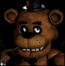 Freddy F colored