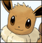 Eevee colored