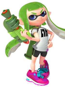 Inkling Icon
