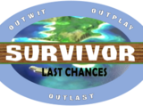Survivor: Last Chances
