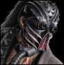 Kabal colored