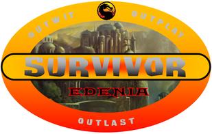 Edenia Logo
