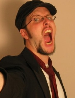 Nostalgia Critic Icon