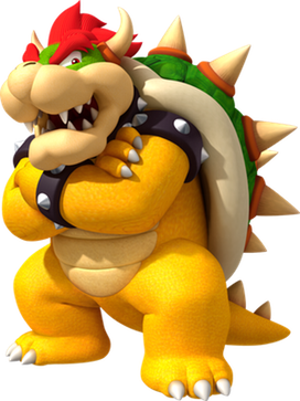 Bowser Icon