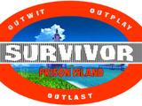 Survivor: Prison Island