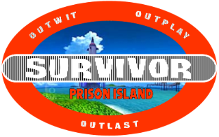 Survivor prison island logo by crazypackersfan-d698ojq