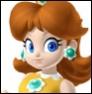 Daisy colored