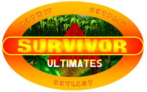 Ultimates Logo