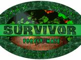 Survivor: Forest Maze