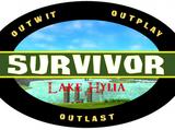 Survivor: Lake Hylia