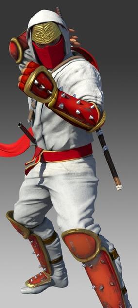 Joe Musashi Icon