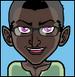 Karrington colored