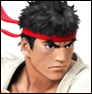 Ryu colored