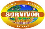 Distant Logo