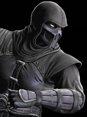 Noob Saibot Icon