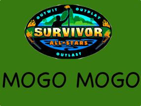 Mogomogotribe