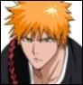 Ichigo colored