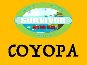 Coyopatribe