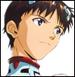 Shinji colored