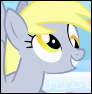Derpy colored