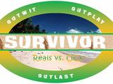 Survivor: Reals vs. OCs