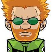 Sgt. Rex Icon